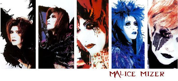 Malice Mizer Banner by SDjilliaRE