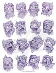 Chad Expressions 25Percent