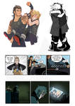 More Final Fantasy XV (Spoilers)