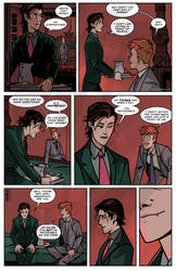 Wicked Fangs pg. 1