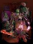Doomhammer's Horde