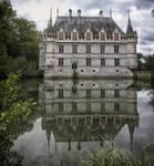chateau d'Azay-le-Rideau II