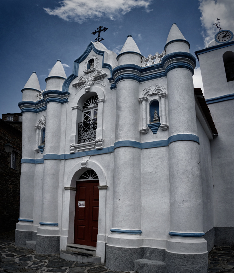 Igreja matriz by rhipster