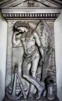 Angel VI by rhipster