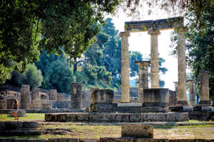 The Philippeion by rhipster