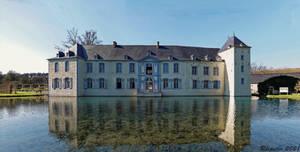 La vie de Chateau XIII
