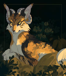 Mapleshade by SsilverBeeze