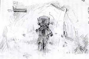 Cave Story 64-bit I by godsavant