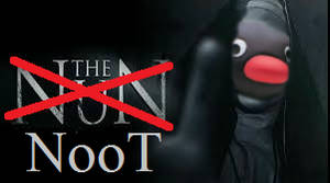 The Noot by sonic123132