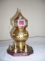 Another illuminator by Rubaiyat-of-Steam