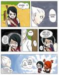 Naruto Gaiden Ch. 03 Reaction-1