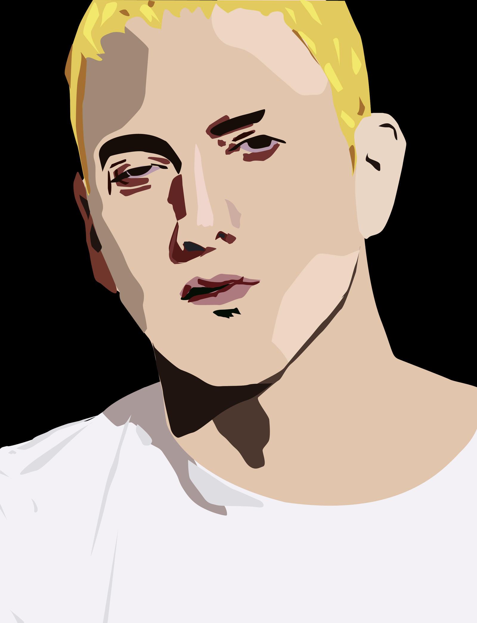 Eminem art