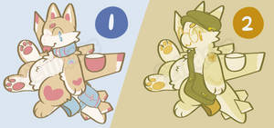 airplane dragon flatsale adopts (2/2 OPEN)