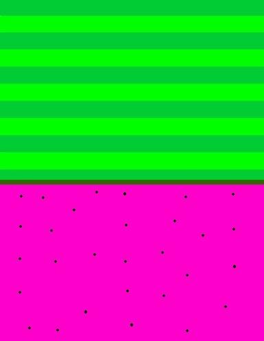 Watermelon by Colporteur