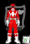 Tyranno Ranger / Red Ranger
