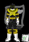 KingRanger / Gold Ranger