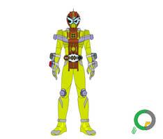 Kamen Rider Void