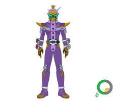 Kamen Rider Sedai