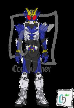 Kamen Rider Garu