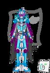 Kamen Rider Luna Royalty