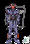Kamen Rider Chaoser