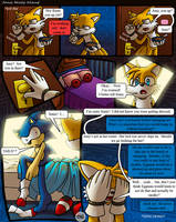 Sonic Misty Island 06 by Lord-Kiyo