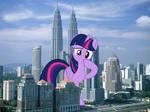 Twilight's city