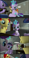 Twilight's lesson on tinies, part 3 of 4