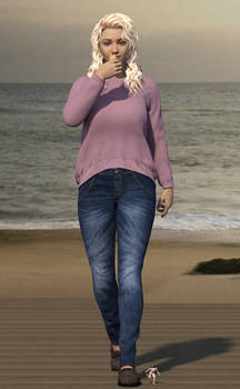 Giantess Profile: Chloe