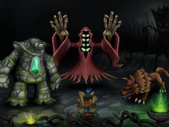 Give my buff back by Spikylein