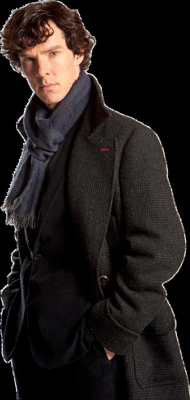 Sherlock render