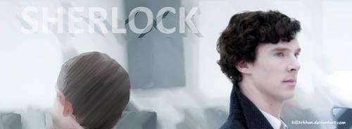 Sherlock Facebook cover