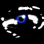 Angry Anime Eyes