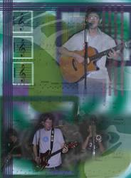 Indie Music as Communication 2 by kaleidoscopeeyes