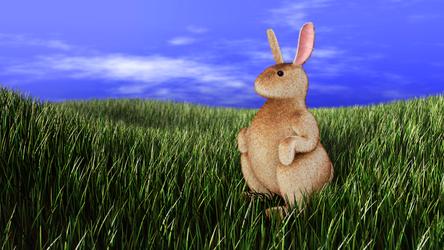 Bob the Bunny v2