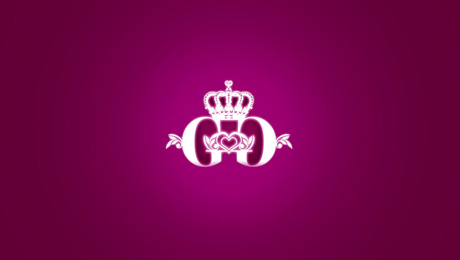 Soshi logo-PINK VER. Wallpaper by iheart-sj on DeviantArt