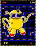 Pac-Man-Choo