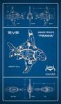 EVE Online - Piranha