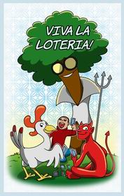 Viva la loteria by fabianfucci