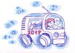 2017 starter sketch