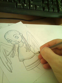 Drawing lessons online