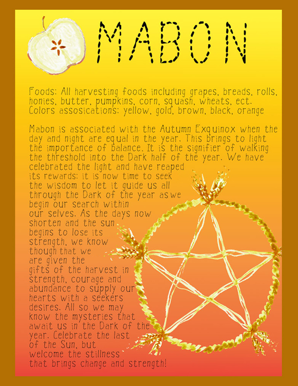 mabon wallpaper - photo #45