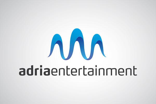 Adria Entertainment logotype