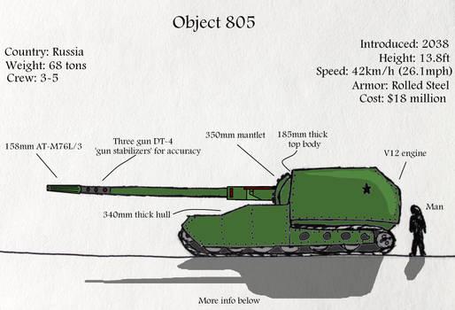 Object 805