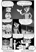Beyond the Canopy Pg 142 by greliz
