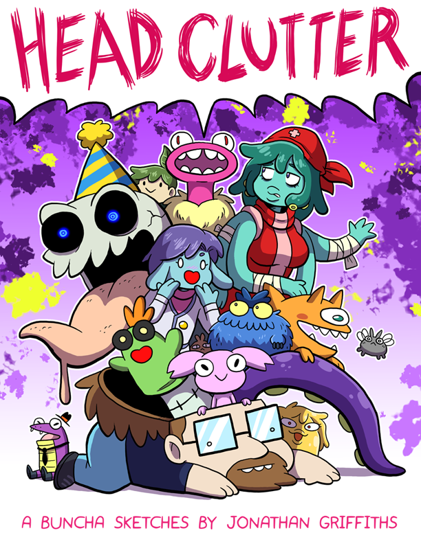 Headclutter!!! by greliz