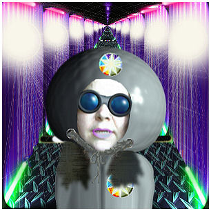 My TechPilot TechWarrior Avata by Yeapsystar