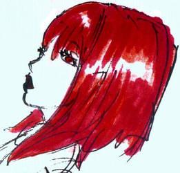 Ruby by Chibzies