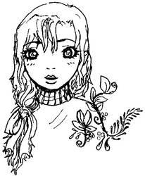 Rough sketch... by Chibzies