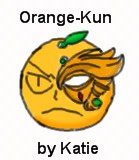Orange-Kun by KDElive
